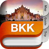Bangkok City Guide & Map