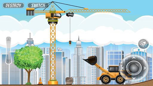 Construction City 2.0.1 screenshots 23
