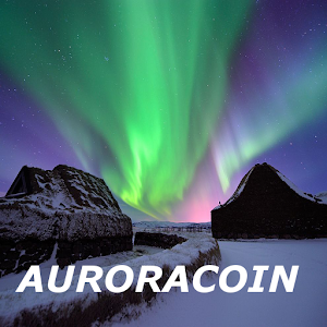 Crypto Currency Auroracoin