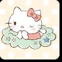 HELLO KITTY Theme98 icon