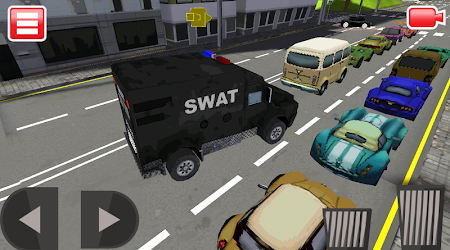 Police Car Simulator in 3D 1.0 screenshot 99079