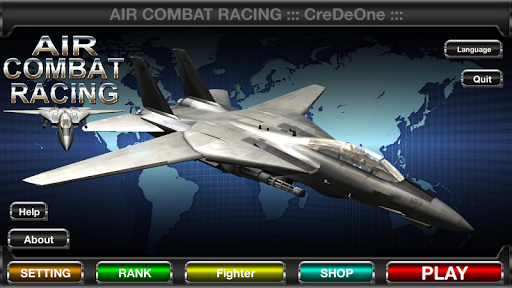 Air Combat Racing 1.1.8 Screenshots 1