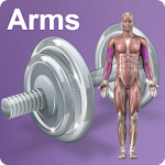 Daily Arms Video Workouts 1.7 Apk