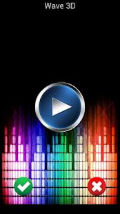 3D zvukové efekty - náhled