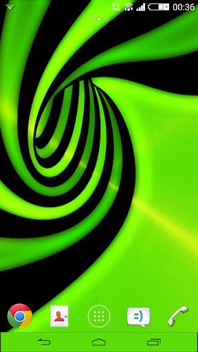 eXperianZ Theme - Green