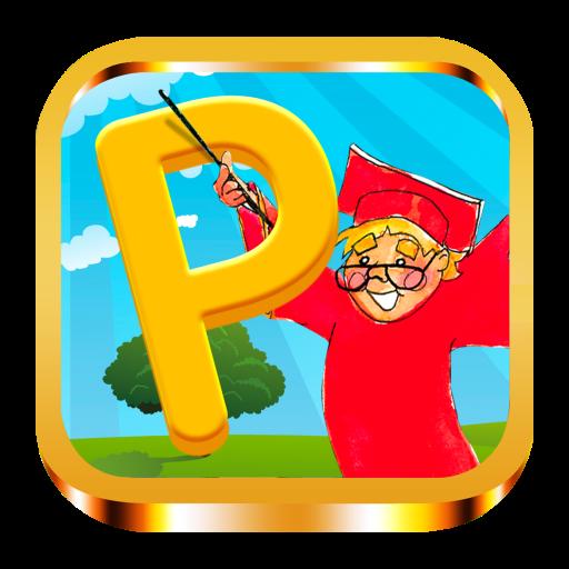 教育必備App|Phonics Games LOGO-綠色工廠好玩App
