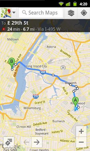 【免費旅遊App】FDNY Firehouses-APP點子