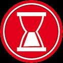 M•SOFT TIME4 Zeiterfassung icon