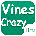 Crazy Vines icon