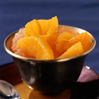Spiced Citrus Compote.