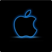 Apple Live Wallpaper