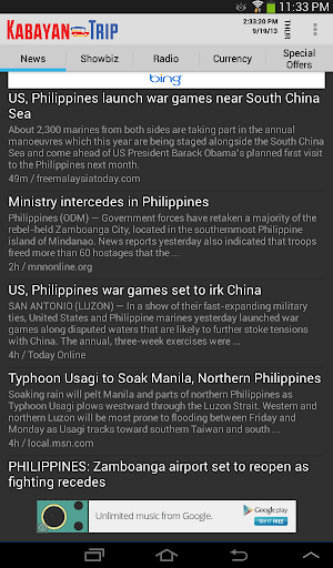 免費娛樂App|Kabayan Trip|阿達玩APP