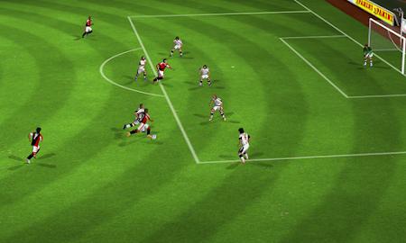 Real Soccer 2012 Screenshot 24