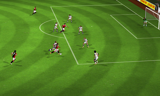 Real Soccer 2012 Screenshot 24
