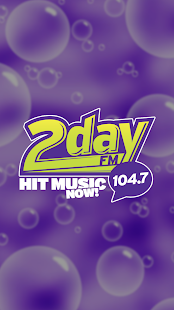 2Day FM – Grande Prairie- screenshot thumbnail