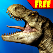 Dinosaur Flash Cards - FREE!