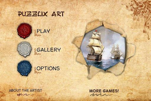 Puzzlix Aivazovsky LITE