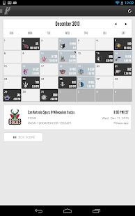San Antonio Spurs - screenshot thumbnail