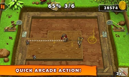 Dig! Screenshot 7