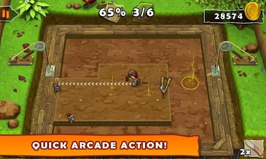 Dig! Screenshot 17