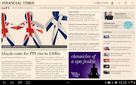 Financial Times Screenshot 25