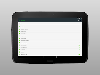 Keeper® Password Manager - screenshot thumbnail