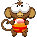 Bubble Monkey logo