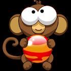 Bubble Monkey icon
