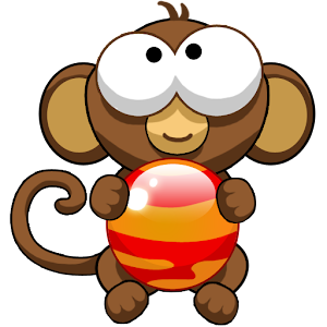 Bubble Monkey for PC and MAC