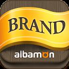 브랜드 알바몬 icon