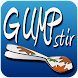 GUMPstir Dining Social Network