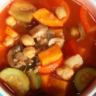 Feelin' Good Stew
