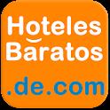 Hoteles Baratos y Ofertas icon