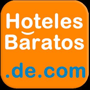 Download App Hoteles Baratos y Ofertas - iPhone App