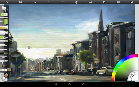 ArtRage: Draw, Paint, Create 1.3.12 Patched Mod 8