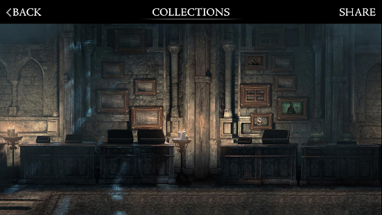 THIEF™ COMPANION Full Screenshot 5