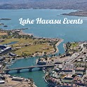 Lake Havasu City, AZ Events logo