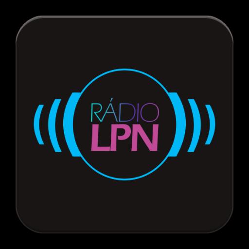 Radio LPN LOGO-APP點子