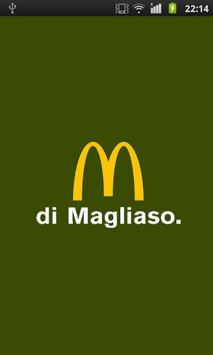 McDonald's Magliaso