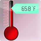 Accurate Thermometer Free icon