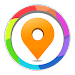 Smart Location Finder Icon