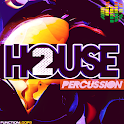 House Percussion 2 - AEMobile icon