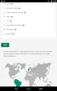 Skandiabanken Mobilbank- screenshot thumbnail