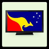 Australia TV Droid