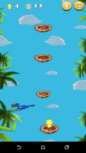 Flap Bird Fall 1.1 screenshots 7