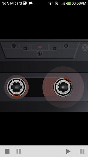 VoiceSave - 錄音機