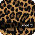 leopard wallpaper logo
