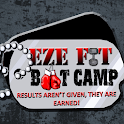 Eze Fitness logo