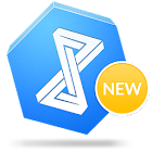 doubleTwist Music Player, Sync icon