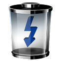 Battery Widget *NO Add's* logo